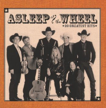 Asleep at the Wheel - 20 Greatest Hits   (New CD)