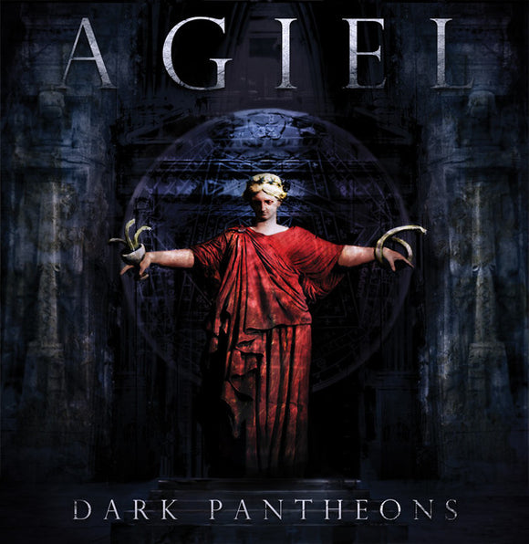 Agiel - Dark Pantheons (Used CD)