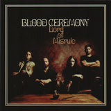 Blood Ceremony - Lord of Misrule  (New CD)