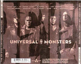 69 Eyes - Universal Monsters (New CD)