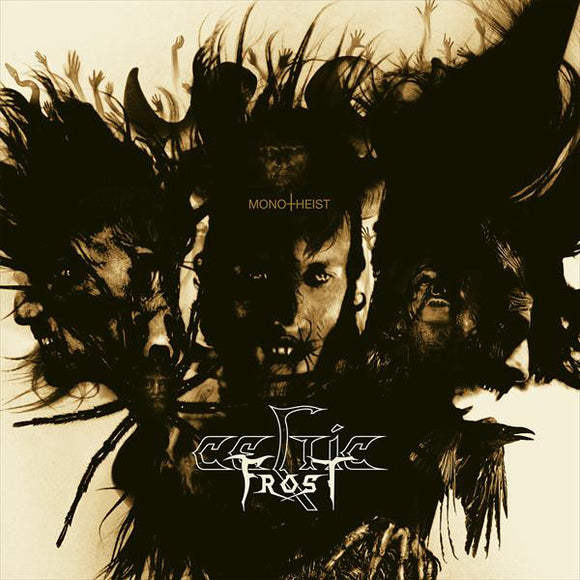 Celtic Frost - Monotheist  (New Vinyl LP)