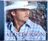 Alan Jackson - Drive   (Used CD)