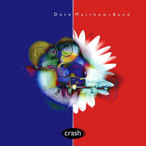Dave Matthews Band - Crash  (New Vinyl LP)