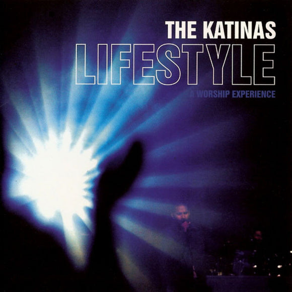 The Katinas ‎- Lifestyle: A Worship Experience  (Used CD)