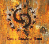 Casey Donahew Band - Casey Donahew Band   (New CD)
