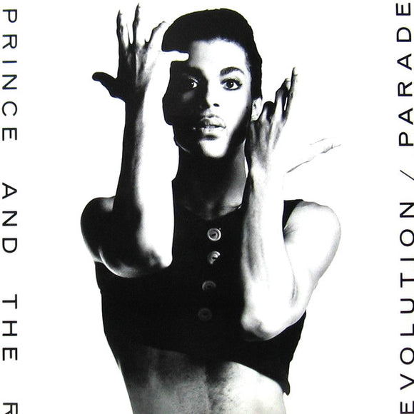 Prince - Parade  (New Vinyl LP)