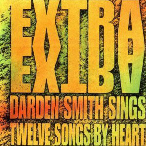 Darden Smith - Extra Extra   (Used CD)