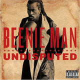 Beenie Man - Undisputed  Used CD