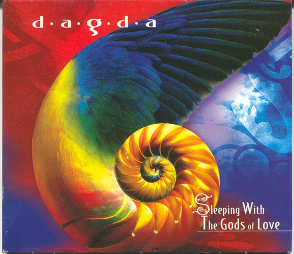 Dagda - Sleeping With the Gods of Love (Used CD)