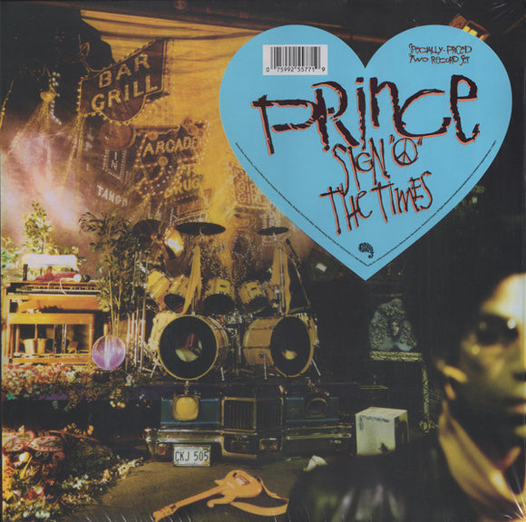 Prince - Sign O the Times  (New Vinyl LP)