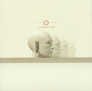Animals As Leaders - The Madness of Many (New CD)