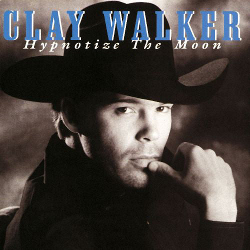 Clay Walker - Hypnotize the Moon   (Used CD)