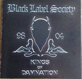 Black Label Society - Kings of Damnation  (New CD)