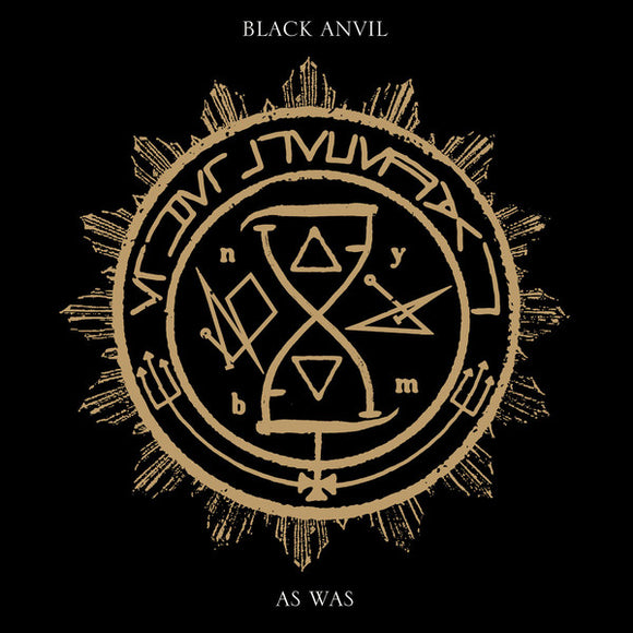 Black Anvil - As Was  (New CD)