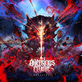 Aversion's Crown - Xenocide  (New CD)