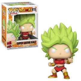 Dragonball Z - Super Saiyan Kale (Funko Pop)