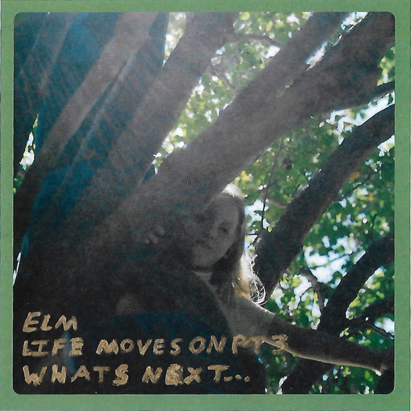 ELM - Life Moves On Pt.3 : Whats Next  (New CD)