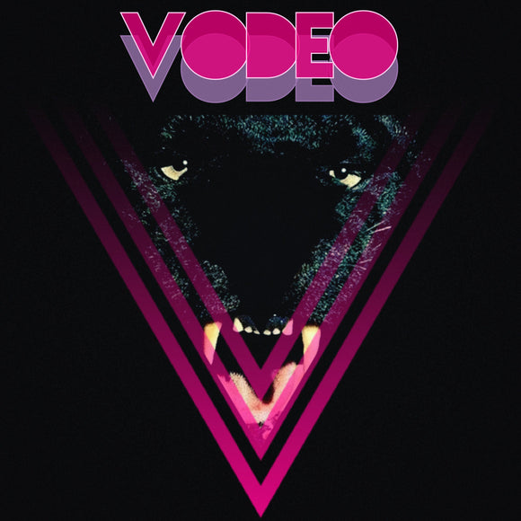 Vodeo - Vodeo EP  (New CD)