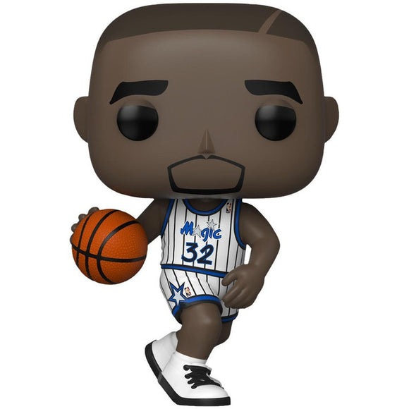 Shaquille O'Neal (Funko Pop)