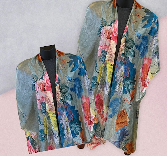 Kimono - This is SO pretty!