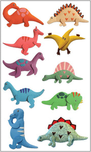 Dinosaur Large Felt Set