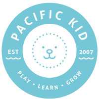 Pacific Kid