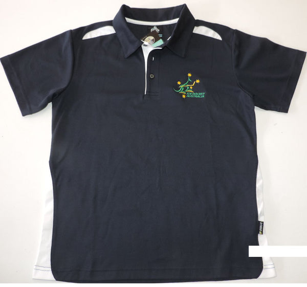 'Pacific' Team Polo Shirt