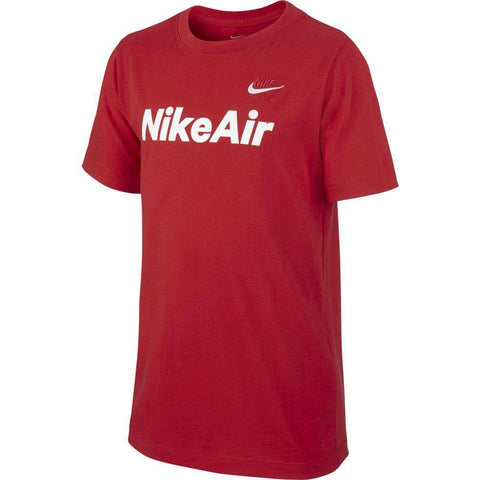 Camiseta CU6607 B NSW TEE NIKE AIR C&S