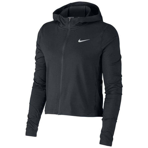 Chaqueta CU3272 NIKE ELEMENT WOMEN'S FULL-ZIP RUNNI