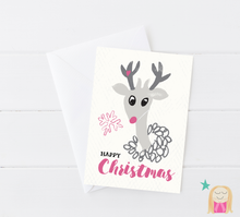 Load image into Gallery viewer, Nordic Christmas Card Set