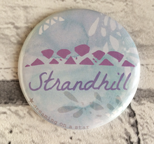 Load image into Gallery viewer, Strandhill illustrated 58mm magnet