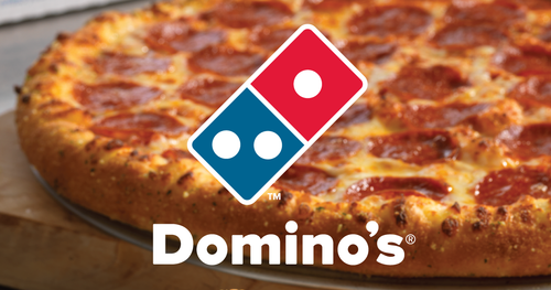Domino's Pizza - Gift Card EXCLUSIVELY FOR RESIDENTS OF MEXICO