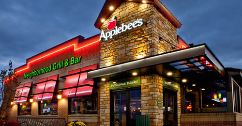 Applebee's - Gift Card EXCLUSIVELY FOR RESIDENTS OF USA