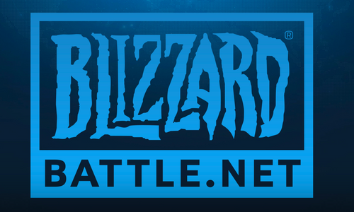 Blizzard Balance - Gift Card EXCLUSIVELY FOR RESIDENTS OF USA