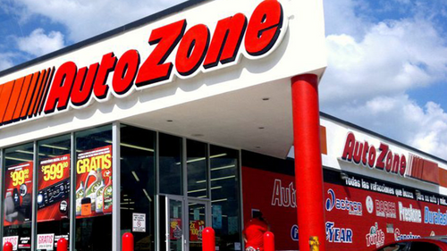 AutoZone - Gift Card EXCLUSIVELY FOR RESIDENTS OF USA