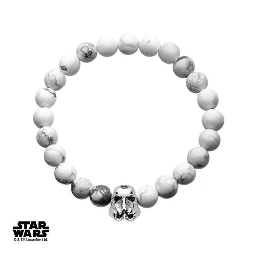 Star Wars™ Stormtrooper Bracelet by Mister SFC