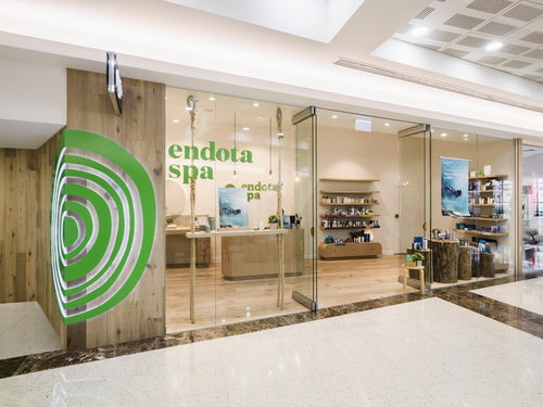 endota spa - Gift Card EXCLUSIVELY FOR RESIDENTS OF AUSTRALIA