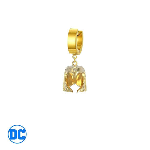 Wonder Woman™ Golden Armor Earring by Mister SFC