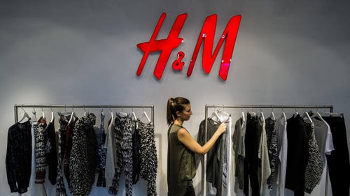 H&M - Gift Card EXCLUSIVELY FOR RESIDENTS OF SWITZERLAND