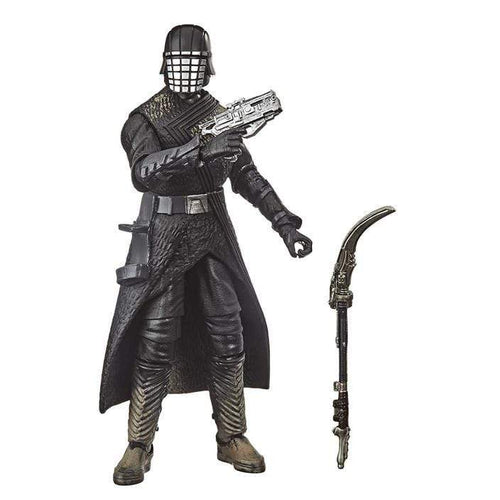 "Star Wars™ The Black Series Knight of Ren - 6"" by Mister SFC"