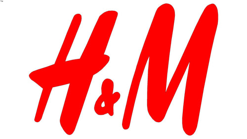 H&M - Gift Card EXCLUSIVELY FOR RESIDENTS OF LATVIA