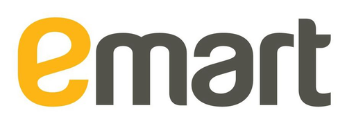 EMART - Gift Card EXCLUSIVELY FOR RESIDENTS OF SOUTH KOREA