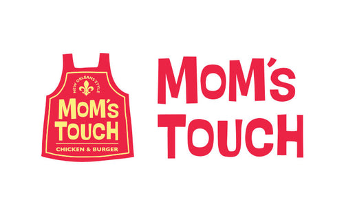 맘스터치 Mom's Touch - Gift Card EXCLUSIVELY FOR RESIDENTS OF SOUTH KOREA