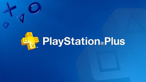 PlayStation Plus - Gift Card EXCLUSIVELY FOR RESIDENTS OF FRANCE