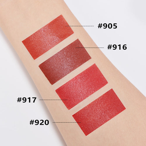 Zeesea Picasso Shimmer Long Wear Waterproof Velvet Lipstick