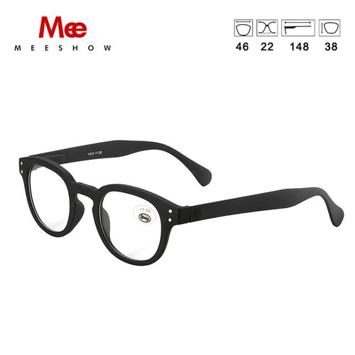 Meeshow Retro Reading  Glasses