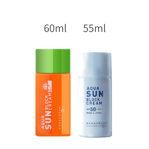Hanajirushi SPF 50+ PA++ Ultra Light Sunscreen