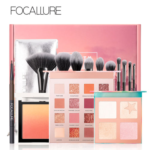 Focallure Special Cosmetics Makeup Set
