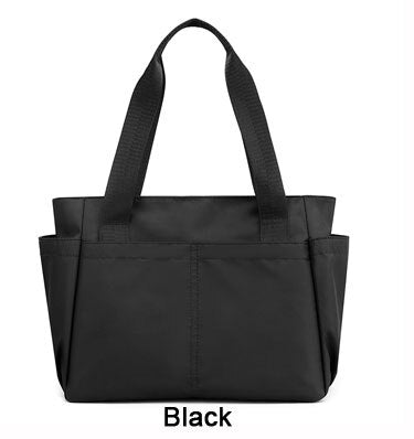 Women's Nylon Shoulder Hobo Bag Handbag