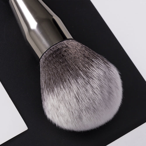 Beili Soft Synthetic Hair Large Powder Makeup Brushes